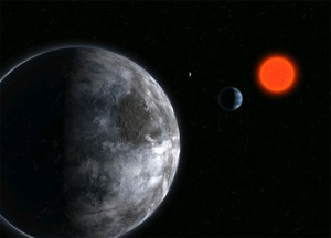 Exoplanet search heats up