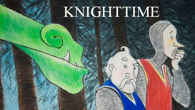 Knighttime