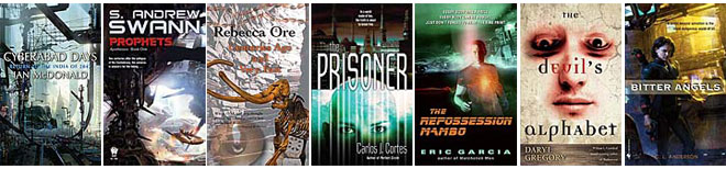 2009 Philip K Dick Award nominations