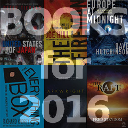 books for 2016